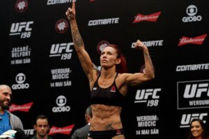 Cris Cyborg demands Dana White apology if she should stay in the UFC - Cyborg