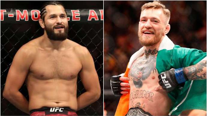 Dana White feels that Jorge Masvidal is 'too big' for Conor McGregor and Conor is pissed! - McGregor