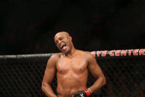 UFC legend Anderson Silva sworn in as American citizen - Anderson Silva