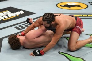 Jorge Masvidal on Ben Askren: It's nothing personal for me, it's just business - Masvidal