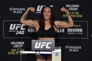 Yves Edwards wants Cris Cyborg to join PFL for one simple reason: USD 1 million! - Cris