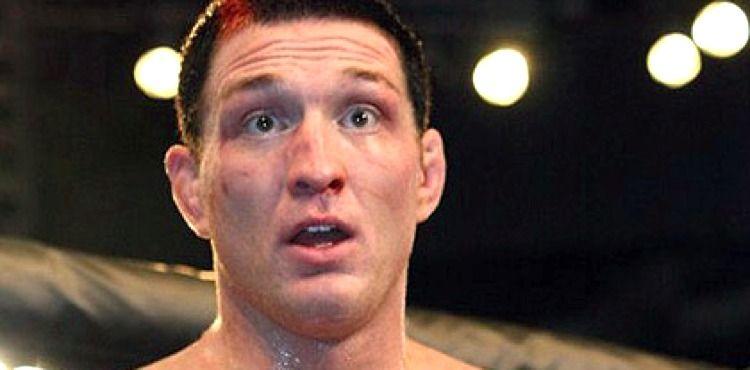 UFC vet Jason 'Mayhem' Miller to serve a 1 year jail sentence - Jason Miller