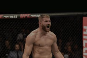 Jan Blachowicz campaigns for a title shot after Luke Rockhold KO - Jan