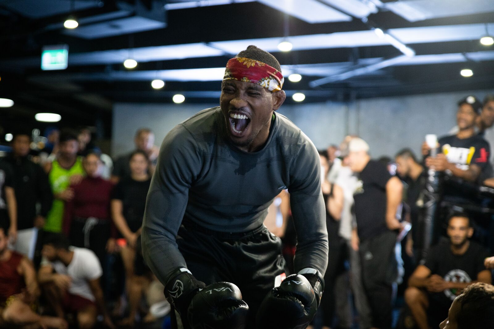 Champion Bubba Jenkins launches scathing attack on 'villain' Lucas Mineiro ahead of BRAVE 24 -
