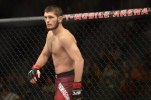 Khabib contemplating the nature of fighting after hearing about boxer deaths - Khabib Nurmagomedov