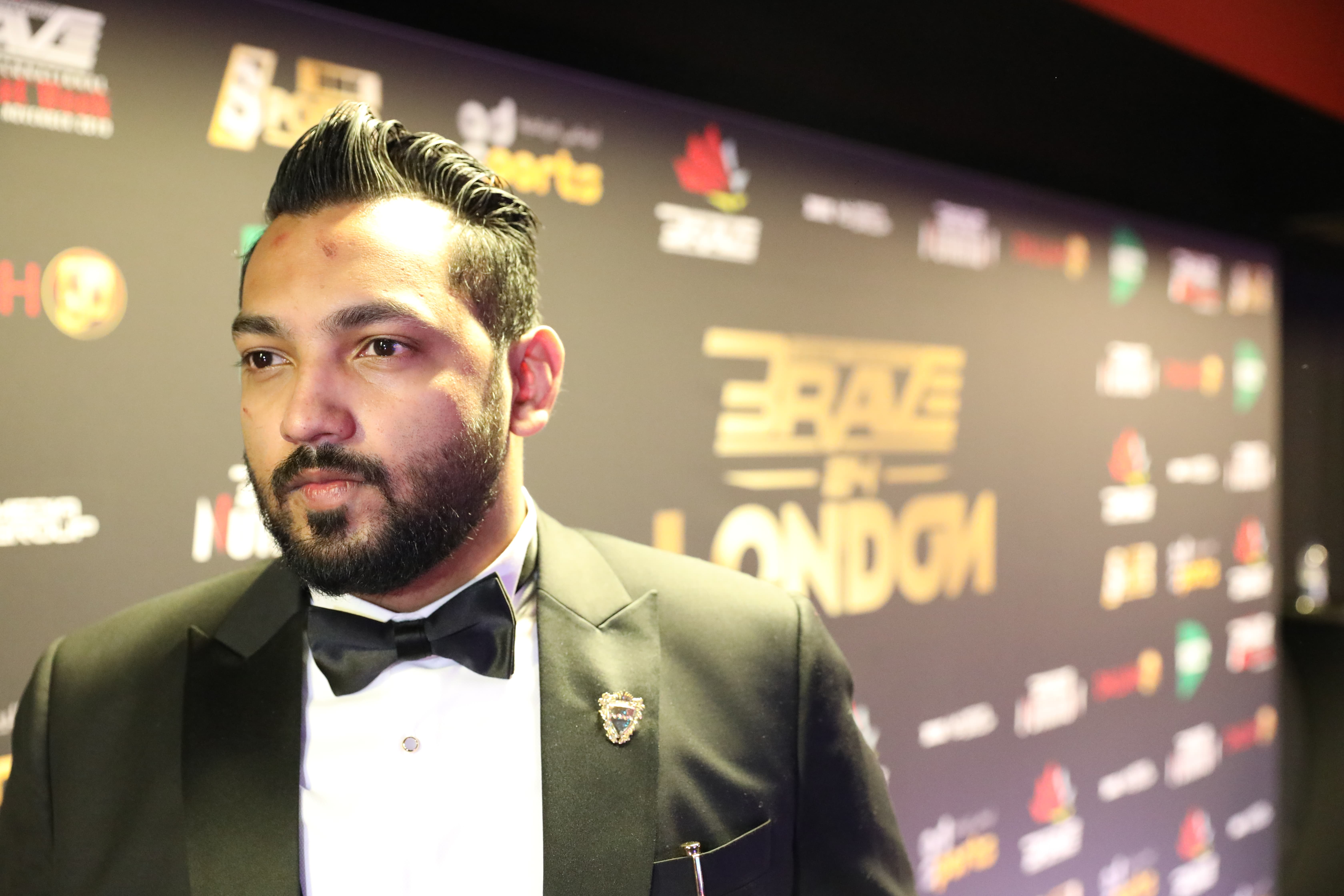 BRAVE president Mohammed Shahid reflects on a historical night in London -
