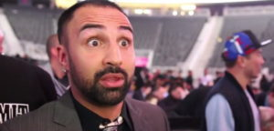 Paulie Malignaggi verbally smashes Ben Askren and Chael Sonnen; challenges them to compete in Boxing - Paulie Malignaggi