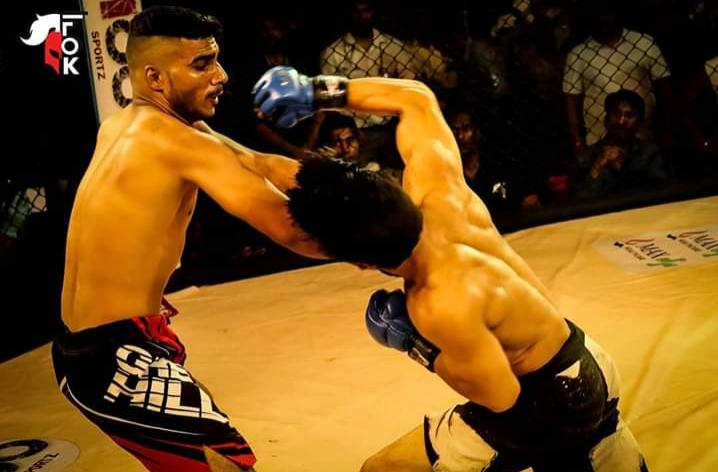FIGHT OF KNIGHT RESULTS -