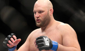Ben Rothwell reveals USADA threatened him with a 4 year suspension - Rothwell