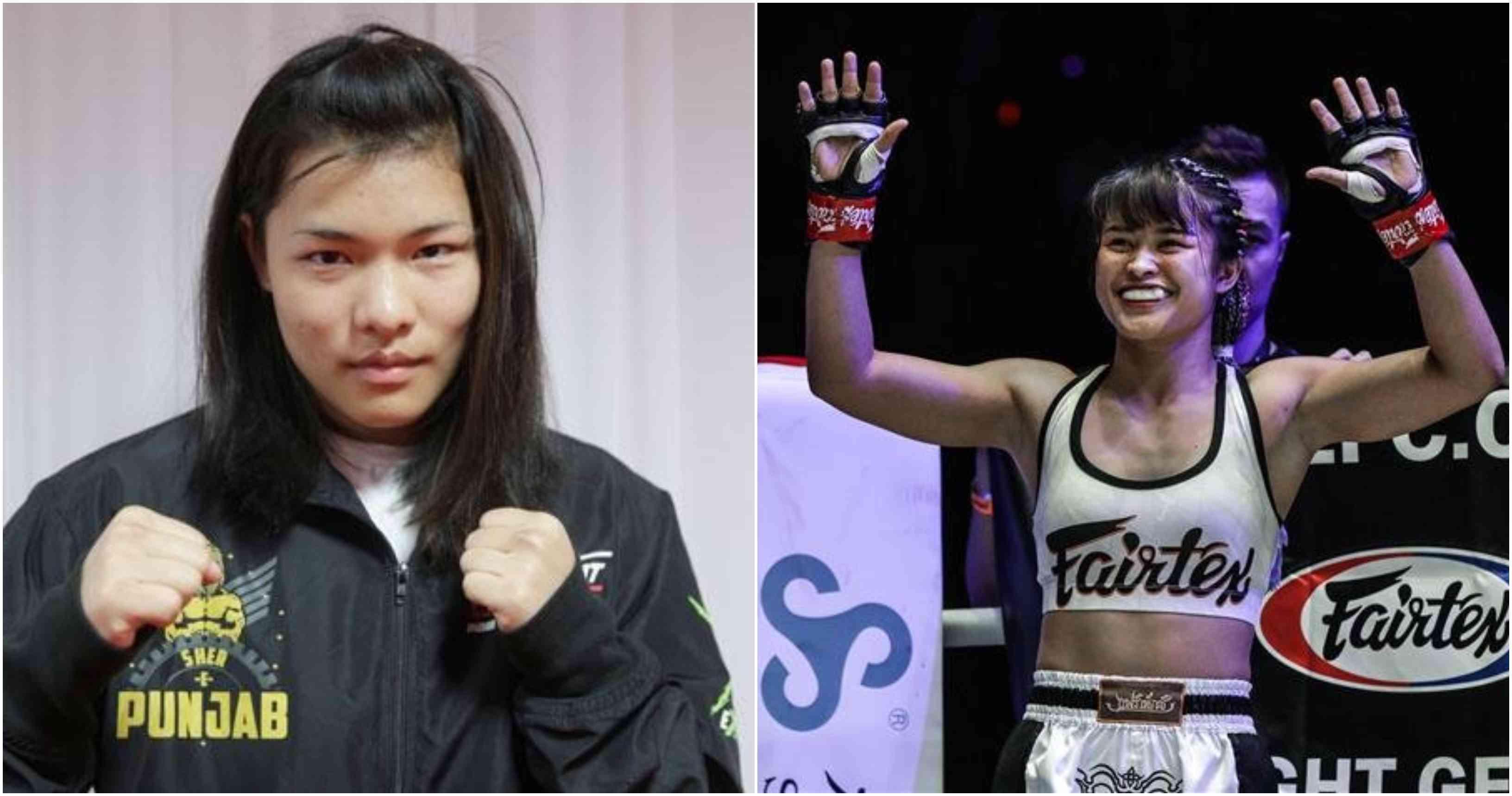 Asha Roka to fight at ONE against Stamp Fairtex in Bangkok on August 16 - Asha