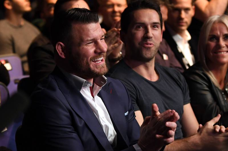 Watch: Catch all the highlights of the UFC Hall of Fame 2019! - Hall