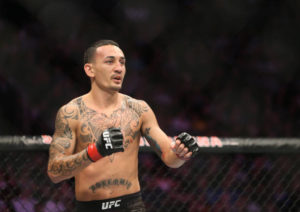 Max Holloway willing to fight Alexander Volkanovski in December - Max Holloway