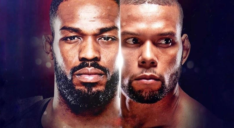 UFC 239 'Jones vs. Santos' - Play by Play Updates & LIVE Results -