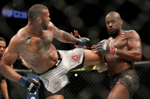 Dana White shoots down Corey Anderson as Jon Jones' next challenger - Jones