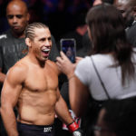 UFC Fight Night-Sacramento-Urijah Faber vs Simon