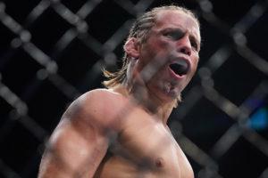 UFC Fight Night-Sacramento-Faber vs Simon