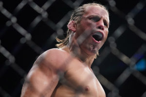 Urijah Faber calls out suspended TJ: Quit being a victim! - Faber