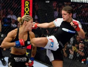 MMA: Gina Carano comments on 10 year anniversary of her fight with Cris Cyborg - Carano
