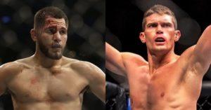 UFC: Wonderboy: Leon Edwards deserves Title shot above Jorge Masvidal - Wonderboy