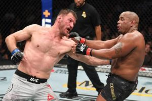 UFC: Dana White recaps DC vs Miocic 2; willing to fly Paulo Costa to Melbourne for UFC 243 - Miocic