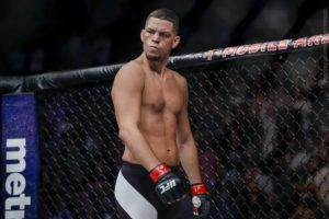 UFC: Dana White finally admits it: Nate Diaz is a needle mover! - Diaz