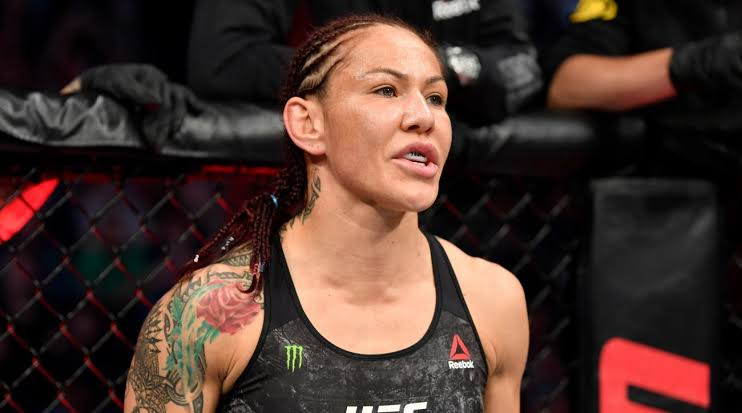 UFC: The UFC has officially cut Cris Cyborg - Cyborg