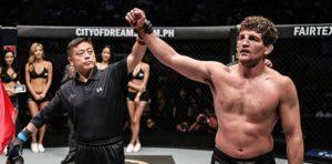 Ben Askren regretting loss to Jorge Masvidal: I f**ked up my life's dream! - Ben Askren