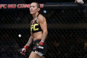 Cyborg admits to editing footage of confrontation with Dana White; apologises - Cris Cyborg