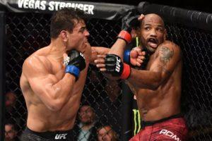 Paulo Costa says he will kill Israel Adesanya if he wins the belt at UFC 243 - Costa
