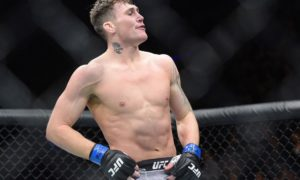 Darren Till shoots off on Colby Covington - and his sister - Darren Till