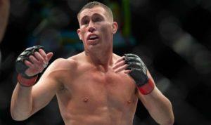Derek Brunson calls out Darren Till after his UFC 241 win - Brunson