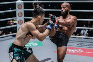 Demetrious Johnson happy for Triple C, not worried about getting the loss back - Johnson