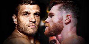 IBF strips Canelo Alvarez of his middleweight title; Oscar de la Hoya furious - Canelo