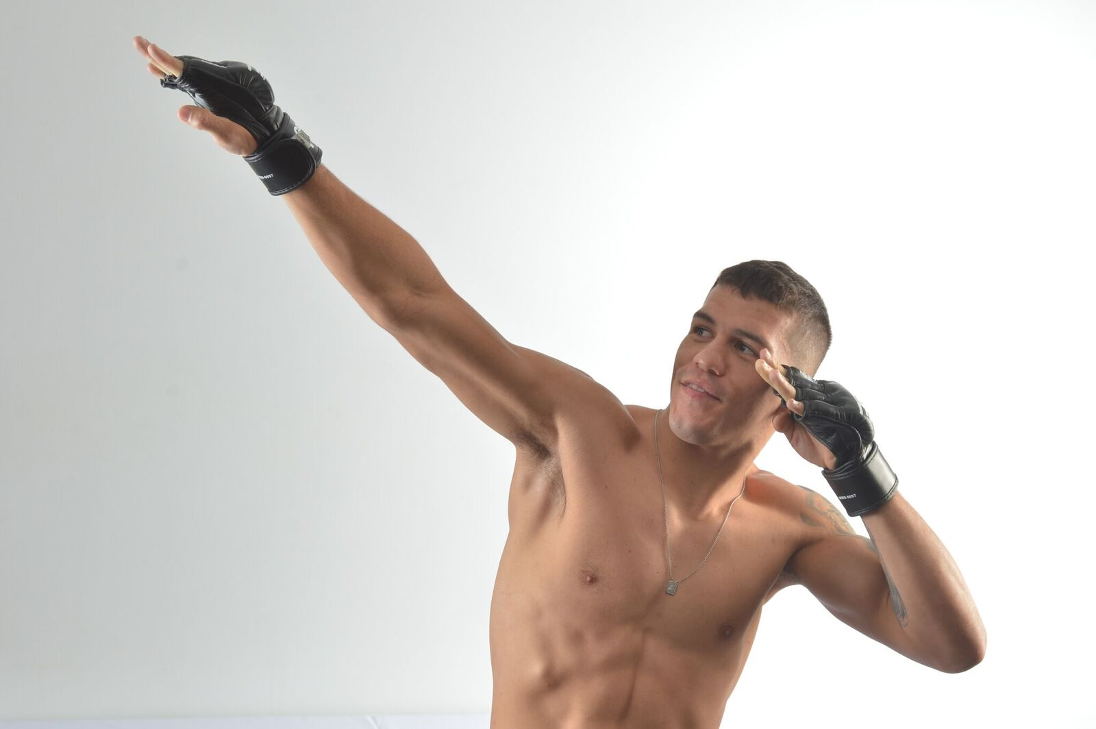 BRAVE 25's Efrain intent on rematching champ Loman: 'I was injured before' -