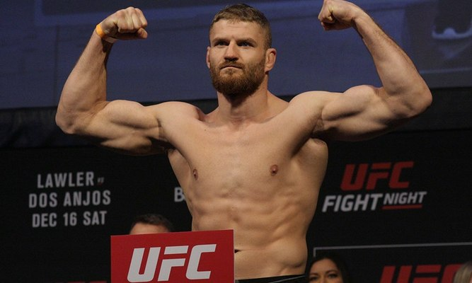 Jan Blachowicz says division catching up with Jon Jones; wants to stop the LHW champion - Jan Blachowicz