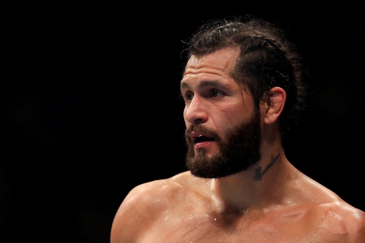Masvidal all praise for 'f***ing G' Conor McGregor in respectful call out - Jorge Masvidal