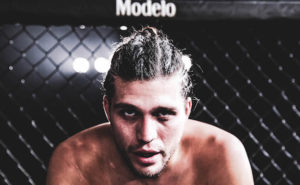 UFC: Korean Zombie and Brian Ortega go back and forth on social media -