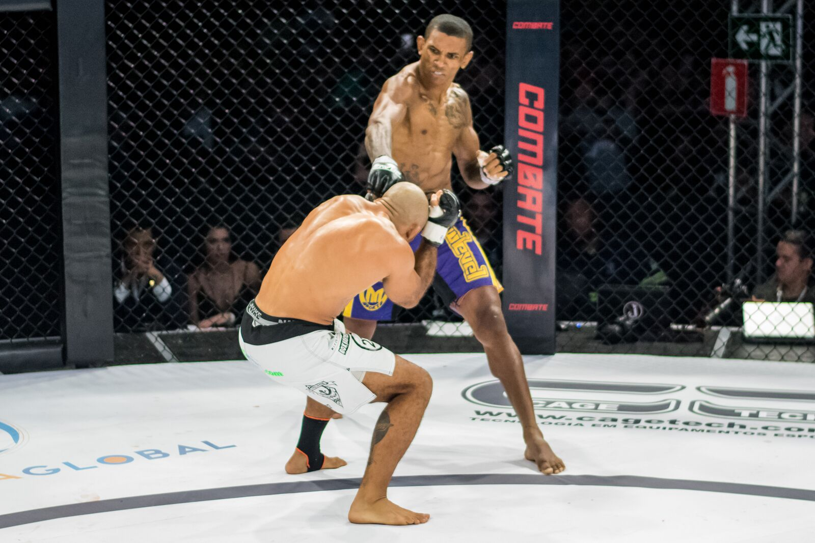 Erivan sends message to Mehdi Baghdad ahead of BRAVE 25: 'Be ready for me' -