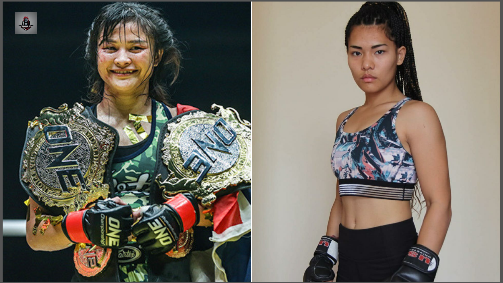 Will Stamp Fairtex's Transition to Mixed Martial Arts Be Tough? -
