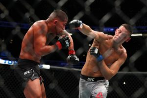 Watch: Jorge Masvidal reponds to Nate Diaz's call out - Masvidal
