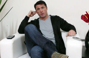 Chael Sonnen blasts Flyweight division - barring Triple C - for not marketing themselves - Sonnen