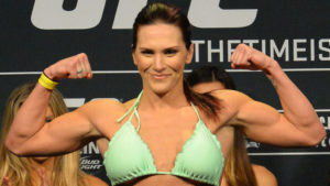 Cat Zingano comments on 'mutual' release from the UFC - Cat Zingano