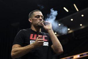 Anthony Pettis predicts KO of Nate Diaz at UFC 241 - Diaz