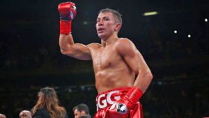 Gennady Golovkin says he is more interested in talking about Elon Musk and space than Canelo Alvarez - Golovkin