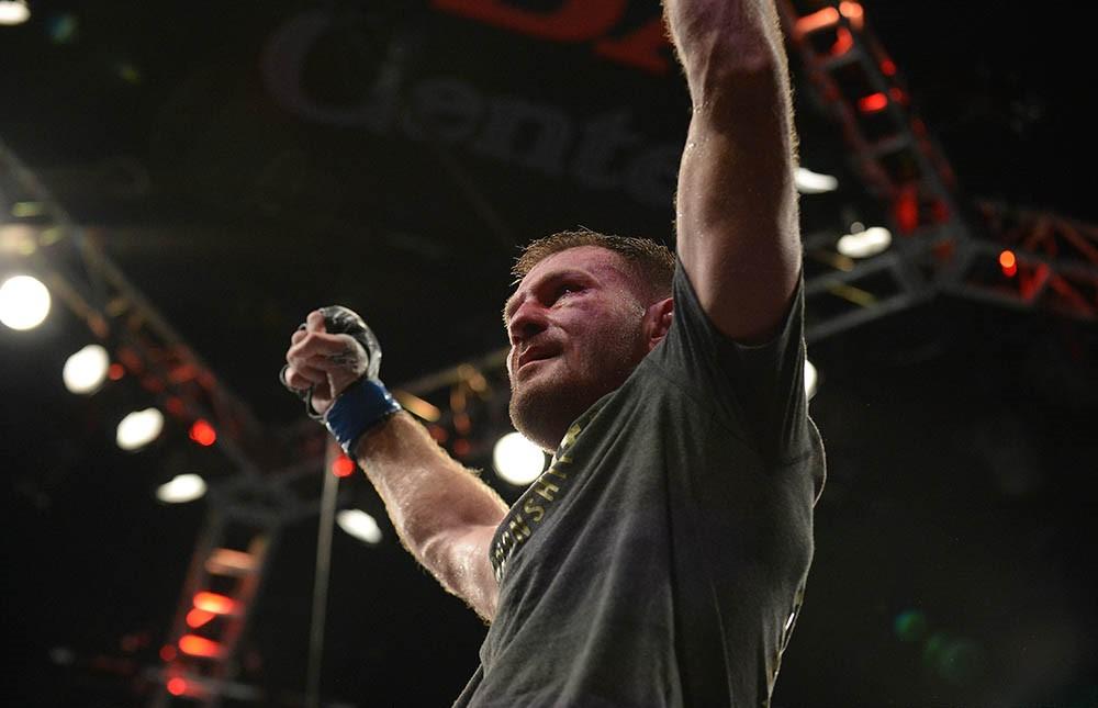 UFC 241-Cormier vs Miocic