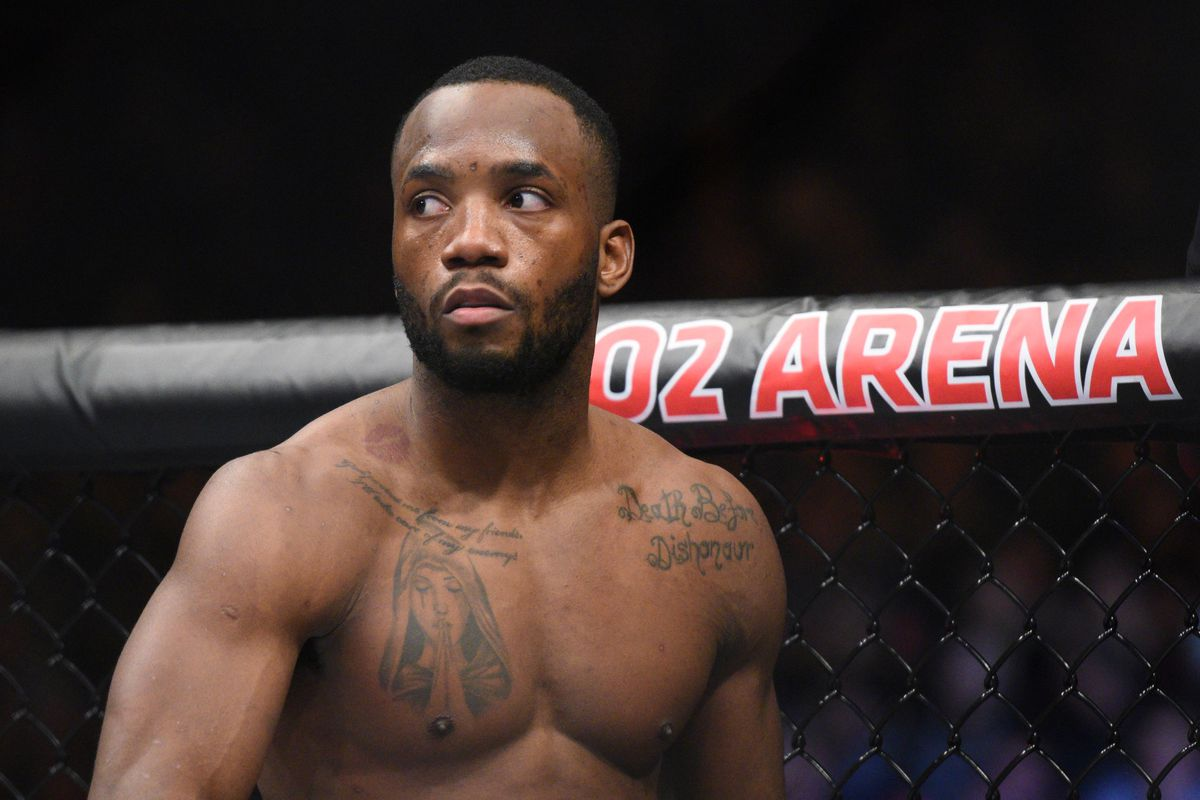 Leon Edwards wants Colby Covington to beat Robbie Lawler - if only so he can fight Jorge Masvidal -