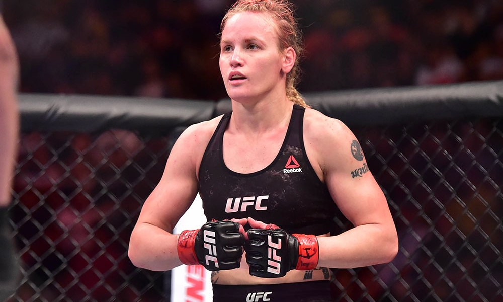 Valentina Shevchenko has weighed in on the riff between Dana White and Cris Cyborg - Valentina