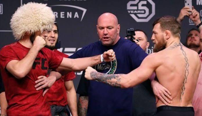 UFC: Conor McGregor posts 1 line reply to Khabib's dominant win over Dustin Poirier - McGregor