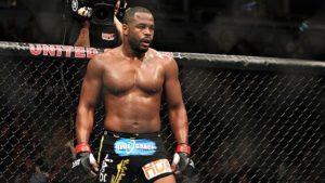 UFC: Rashad Evans parts with the UFC; contemplating comeback elsewhere - Evans