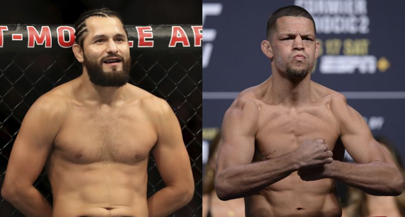 Dana White clarifies the future of the 'BMF' title after Diaz vs Masvidal at UFC 244 - White